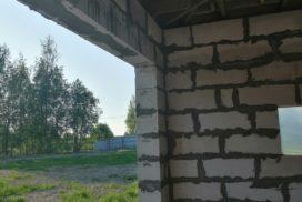 Ворота гаражные подъёмно-секционные DoorHan RSD01 в ДНП Лесная Сказка, фото 5