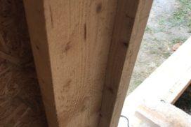 Гаражные подъёмно-секционные ворота Doorhan RSD01 в Гостилицах, фото 5