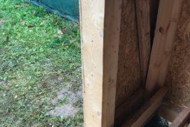 Гаражные подъёмно-секционные ворота Doorhan RSD01 в Гостилицах, фото 7