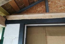 Гаражные подъёмно-секционные ворота Doorhan RSD01 в Кордоне, фото 6