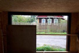 Гаражные подъёмно-секционные ворота Doorhan RSD01 в Любани, фото 4