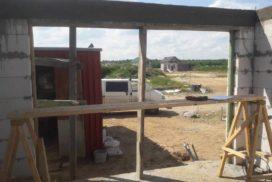 Гаражные подъёмно-секционные ворота Doorhan RSD01 в Новой пробе, фото 3