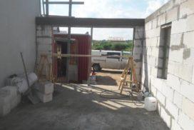 Гаражные подъёмно-секционные ворота Doorhan RSD01 в Новой пробе, фото 4