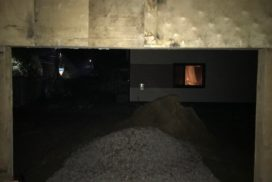 Гаражные подъёмно-секционные ворота Doorhan RSD01 в Отрадном, фото 4