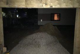 Гаражные подъёмно-секционные ворота Doorhan RSD01 в Отрадном, фото 5