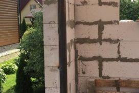 Гаражные подъёмно-секционные ворота Doorhan RSD01 в Приозёрном, фото 3