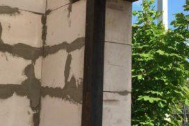 Гаражные подъёмно-секционные ворота Doorhan RSD01 в Приозёрном, фото 4