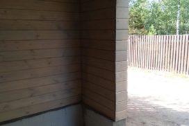 Гаражные подъёмно-секционные ворота DoorHan RSD01 в Семиозерье, фото 4