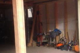 Гаражные подъёмно-секционные ворота DoorHan RSD01 в Васкелово, фото 4