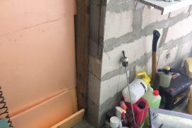 Гаражные подъёмно-секционные ворота DoorHan RSD02 в д.Олики, фото 7