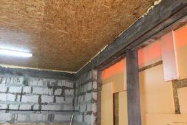 Гаражные подъёмно-секционные ворота DoorHan RSD02 в д.Олики, фото 9