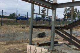 Гаражные подъёмно-секционные ворота Doorhan RSD02 в Ермилово, фото 10