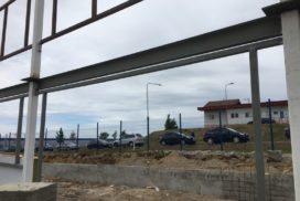 Гаражные подъёмно-секционные ворота Doorhan RSD02 в Ермилово, фото 12