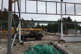 Гаражные подъёмно-секционные ворота Doorhan RSD02 в Ермилово, фото 13