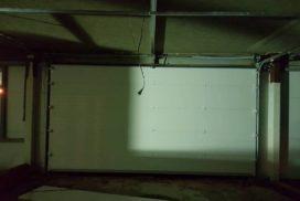 Гаражные подъёмно-секционные ворота Doorhan RSD02 в Ермилово, фото 4