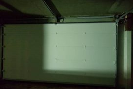 Гаражные подъёмно-секционные ворота Doorhan RSD02 в Ермилово, фото 5