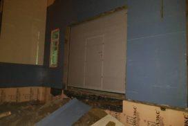 Гаражные подъёмно-секционные ворота Doorhan RSD02 в Ермилово, фото 6