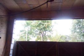 Гаражные подъёмно-секционные ворота Doorhan RSD02 в Кингисеппе, фото 3