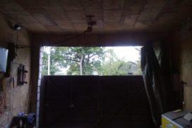 Гаражные подъёмно-секционные ворота Doorhan RSD02 в Кингисеппе, фото 4