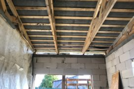 Гаражные подъёмно-секционные ворота DoorHan RSD02 в Лапухинке, фото 5