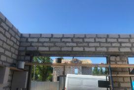 Гаражные подъёмно-секционные ворота DoorHan RSD02 в Отрадном, фото 5