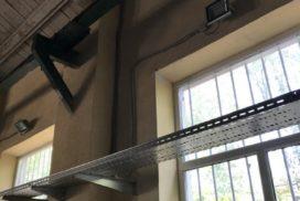 Гаражные подъёмно-секционные ворота Doorhan RSD02 в Озёрках, фото 3