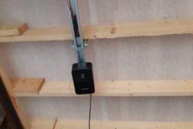 Гаражные подъёмно-секционные ворота Doorhan RSD02 в Приозёрске, фото 2