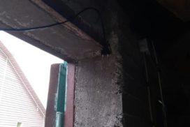 Гаражные подъёмно-секционные ворота DoorHan RSD02 в Пушном, фото 4