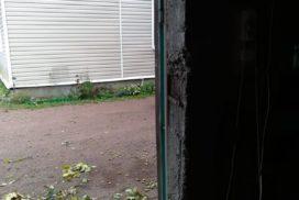Гаражные подъёмно-секционные ворота DoorHan RSD02 в Пушном, фото 5