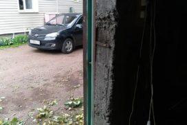 Гаражные подъёмно-секционные ворота DoorHan RSD02 в Пушном, фото 6