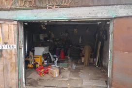 Гаражные подъёмно-секционные ворота DoorHan RSD02 в Пушном, фото 3