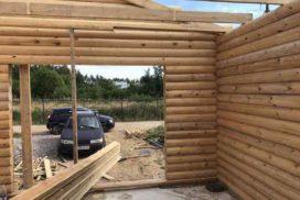 Гаражные подъёмно-секционные ворота Doorhan RSD02 в Сосновом бору, фото 6