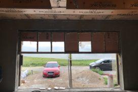Гаражные подъёмно-секционные ворота Doorhan RSD02 во Владимировке, фото 5