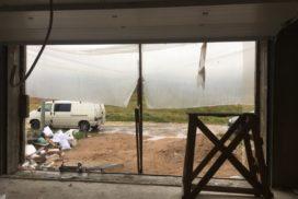 Гаражные подъёмно-секционные ворота Doorhan RSD02 во Владимировке, фото 2
