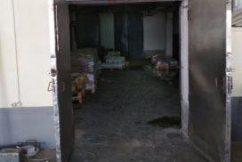 Скоростные ворота DoorHan SpeedRoll SDF на складе в Минске, фото 3