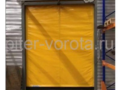 Cкоростные ворота Doorhan SpeedRoll SDI 2500х3000 в СПБ, фото 1